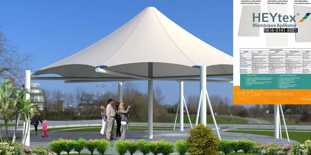 Outdoor Canopy Membrane